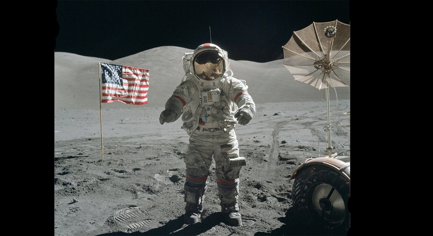 Armstrong's Moon Landing