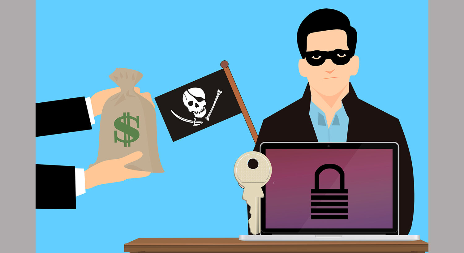 Keep away from Fraud Business !