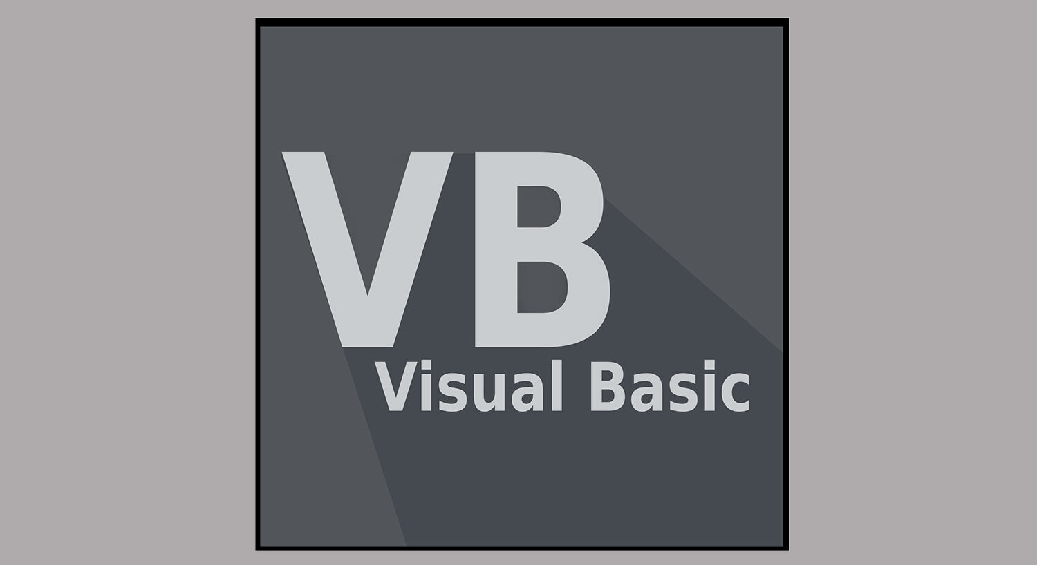 visual basic module
