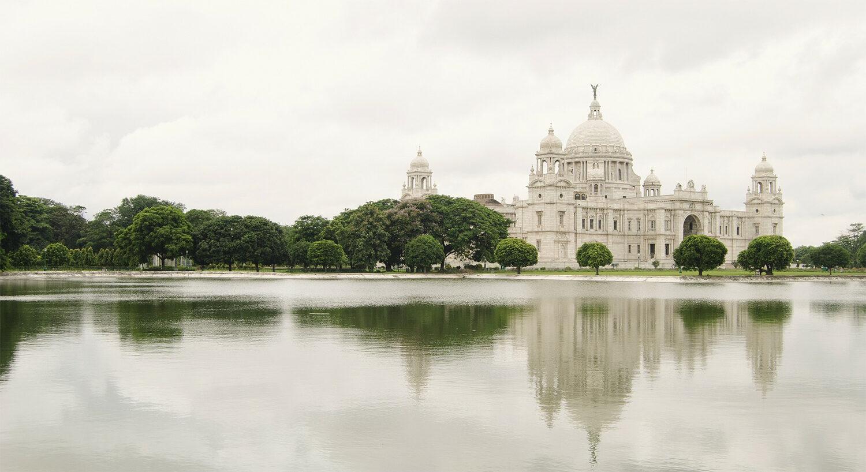 The City of Joy, Kolkata