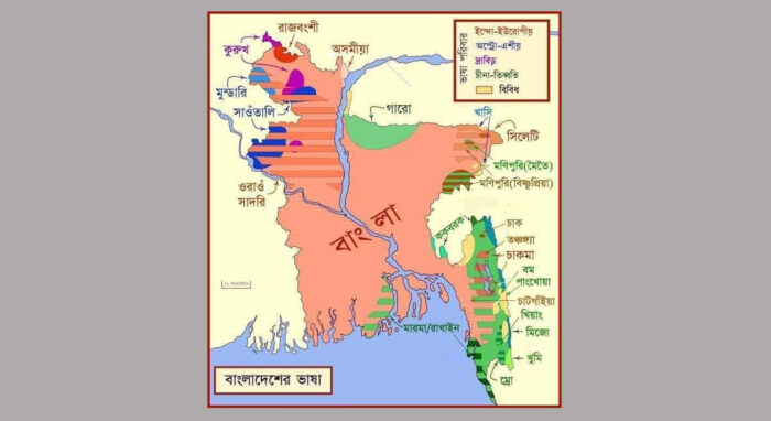 Bangla Language is Always Changing