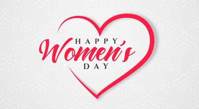 Happy Women's Day 2021