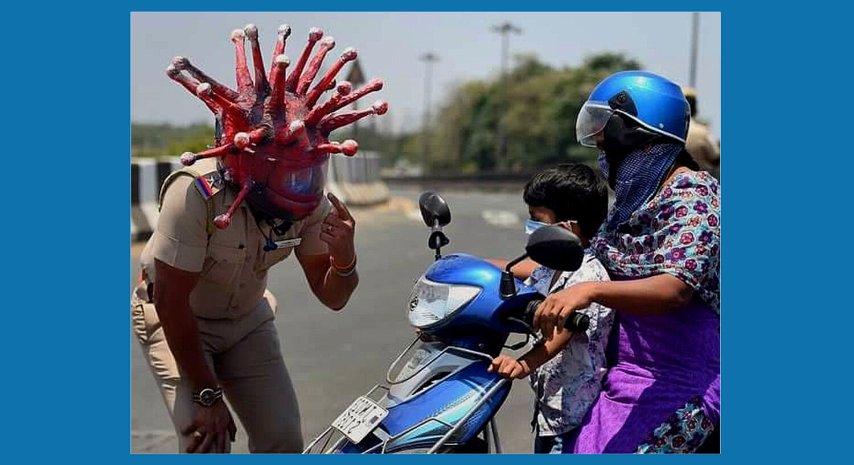 Corona in India and Humanitarian Crisis